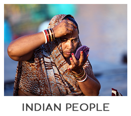 INDIAN-PEOPLE INDIA