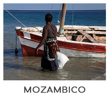 MONZAMBICO AFRICA