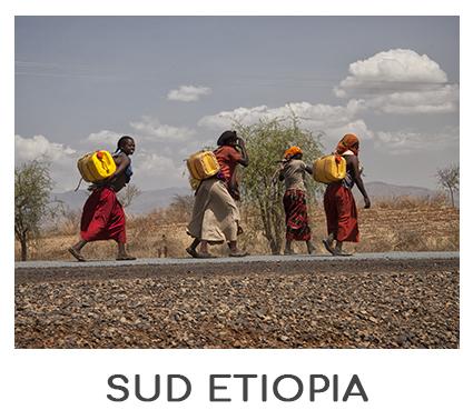 SUD-ETIOPIA AFRICA